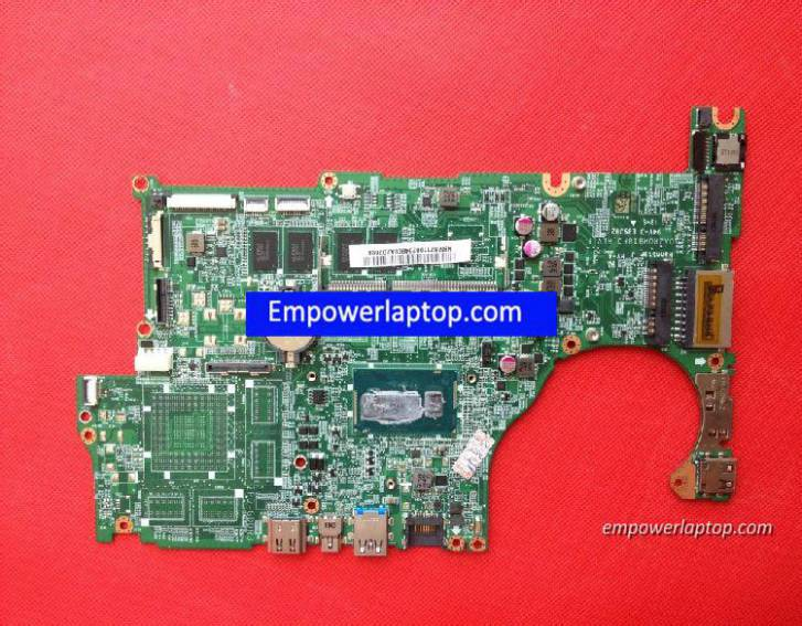 Acer M5-583 DAZRQMB18F0 NBMB711002 Motherboard