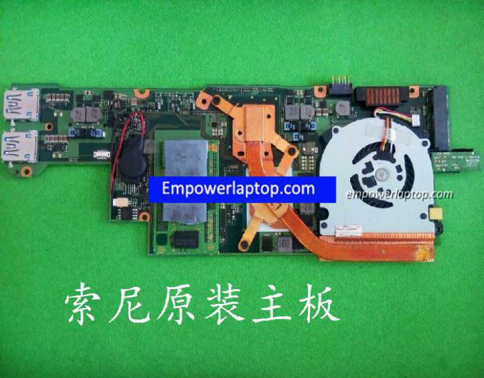 Sony MBX-271 A1894455A and FAN Motherboard