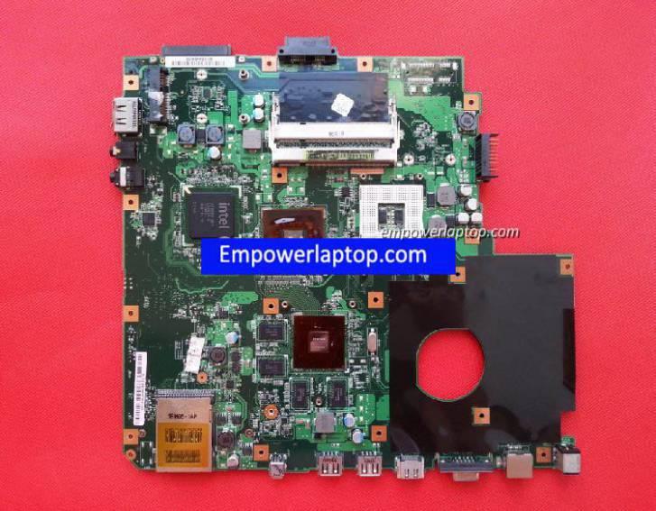 Asus N51VN Motherboard