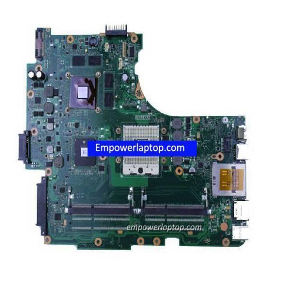 Asus N53JL Motherboard