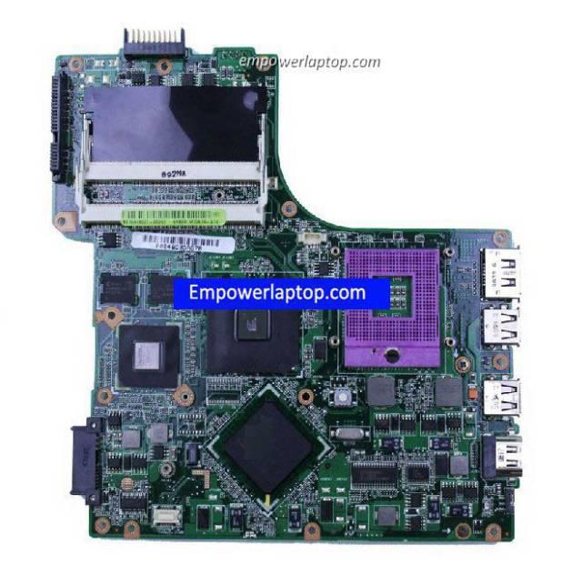 Asus U6VC Motherboard