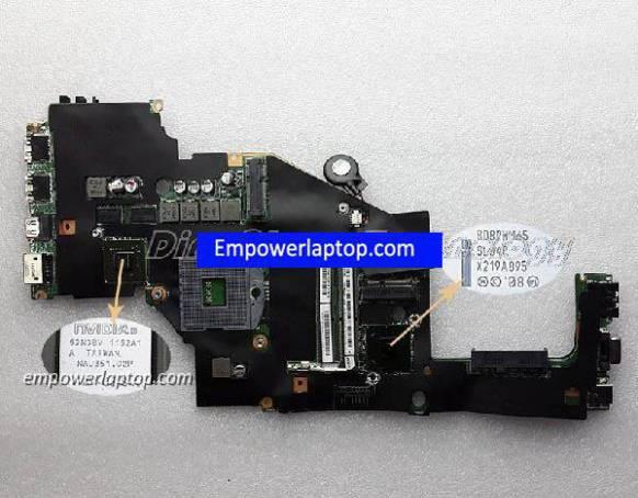 Lenovo v370 Motherboard