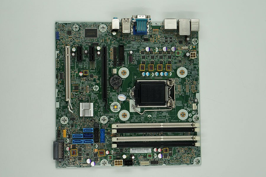 HP EliteDesk 800G1 737727-001 737727-501 696538-002 696538-001 Motherboard