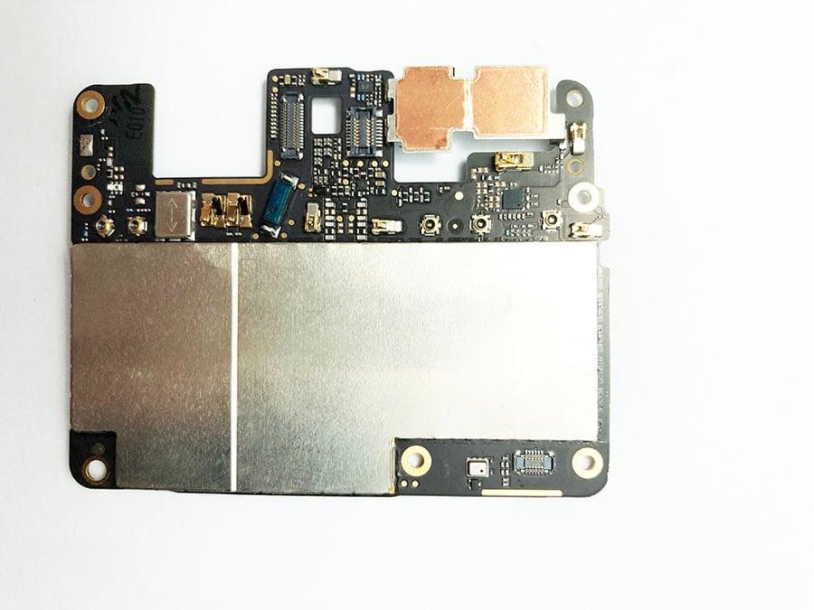 Google 6P Pixel Motherboard Unlocked 32GB/128GB