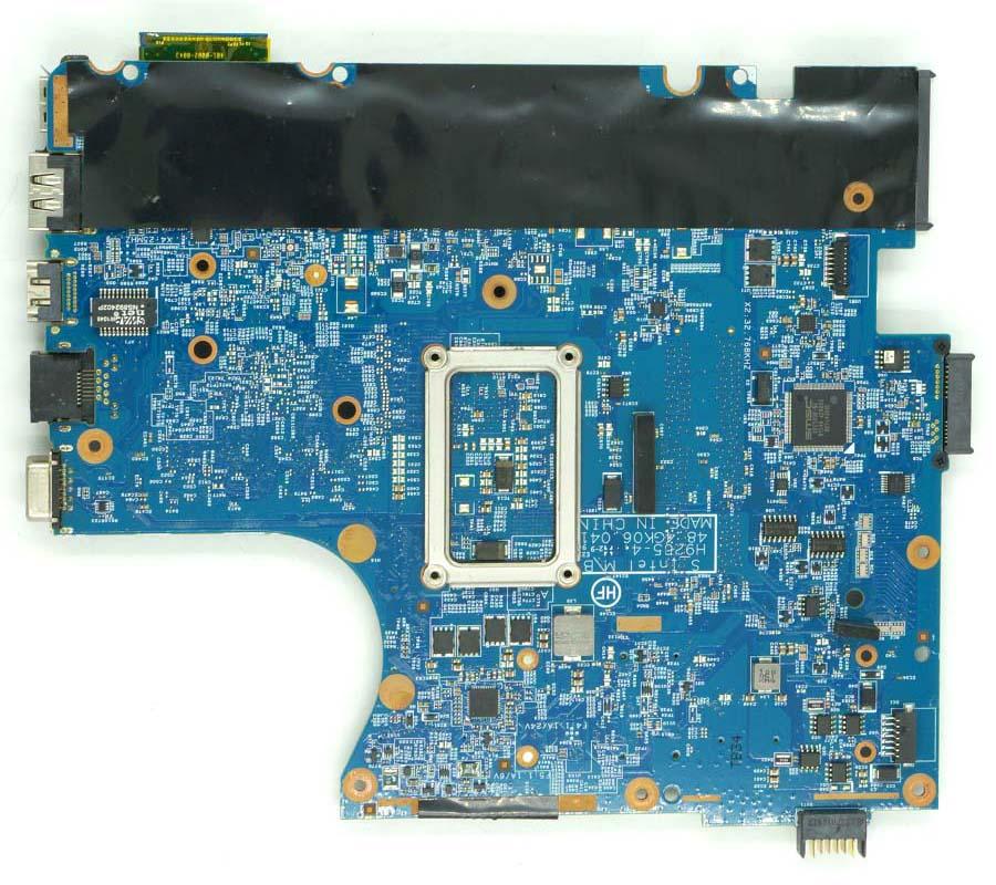 HP ProBook 4520s 598667-001 Motherboard