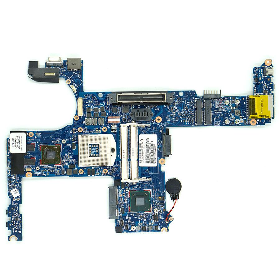 HP EliteBook 8460P 642754-001 Motherboard