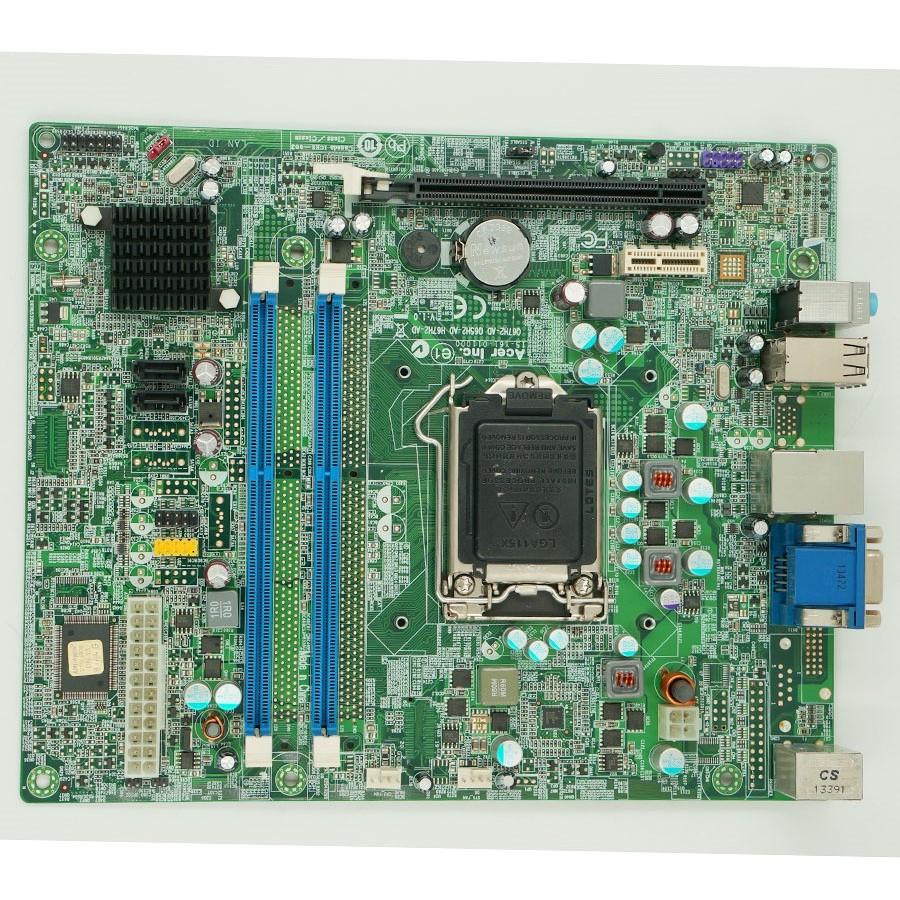 acer lga 1155 h61h2 ad desktop motherboard rh empowerlaptop com Acer Motherboard Repair Acer Desktop Motherboard