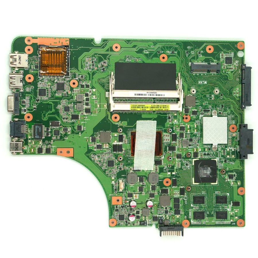 how to find out what rev my motherboard is