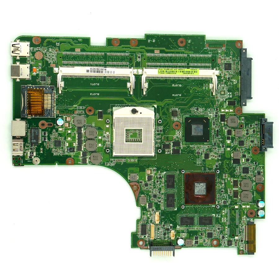 Asus N53SV Motherboard
