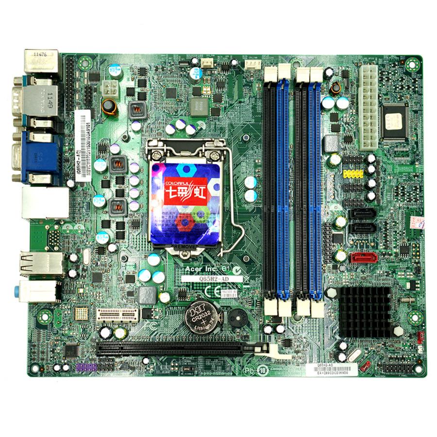 acer q65h2 ad v 1 0 desktop 15 y61 011000 motherboard rh empowerlaptop com Acer HT2000 Motherboard Manual Acer Motherboard Front Panel