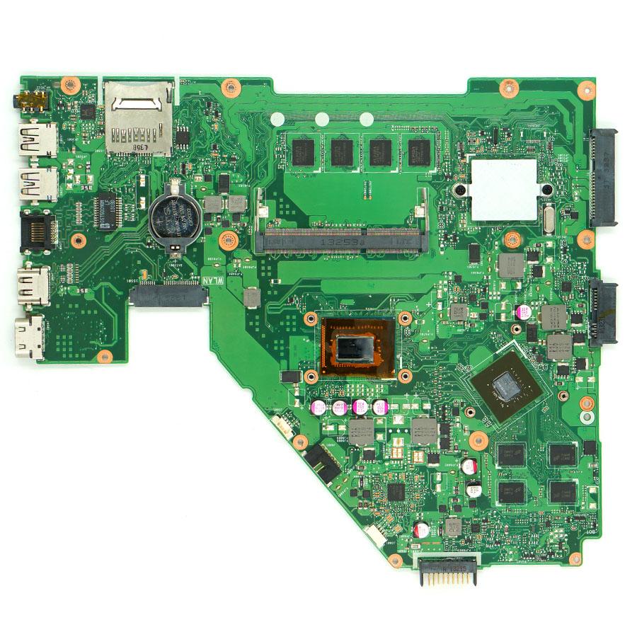 ASUS X550CC NVIDIA Graphics Driver