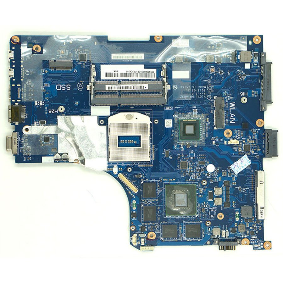 Lenovo Laptop Motherboards