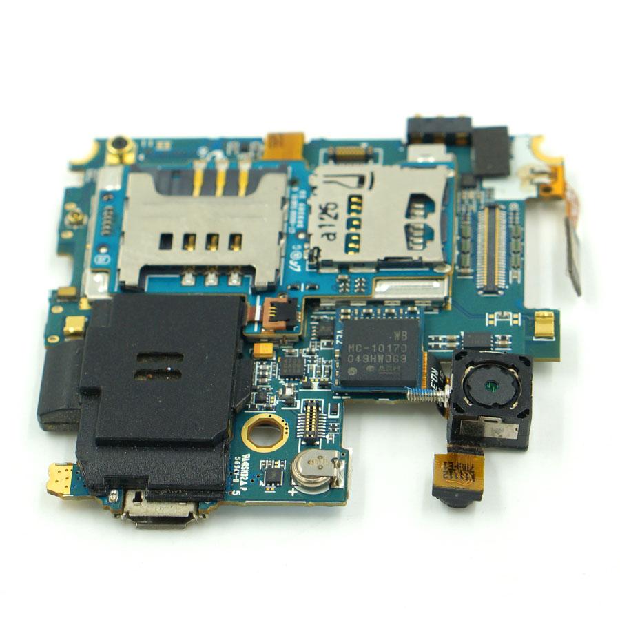 Carte Black Cmb.Samsung Galaxy S I9000 Motherboard