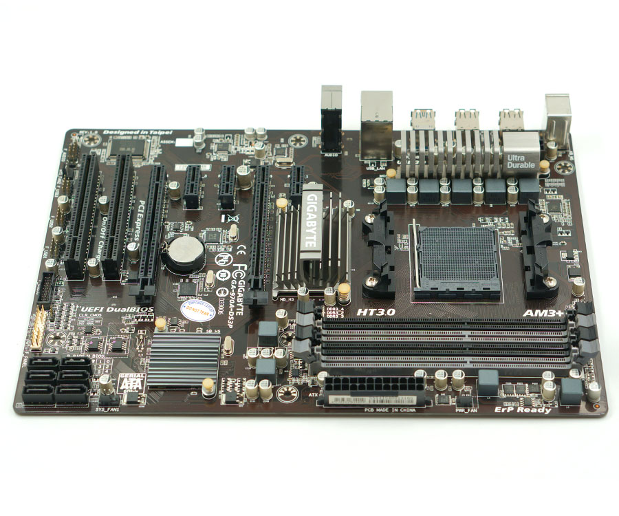 gigabyte ga 970a ds3p manual
