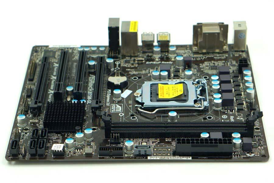 ASRock B75M-GL R2.0 Intel ME Download Drivers