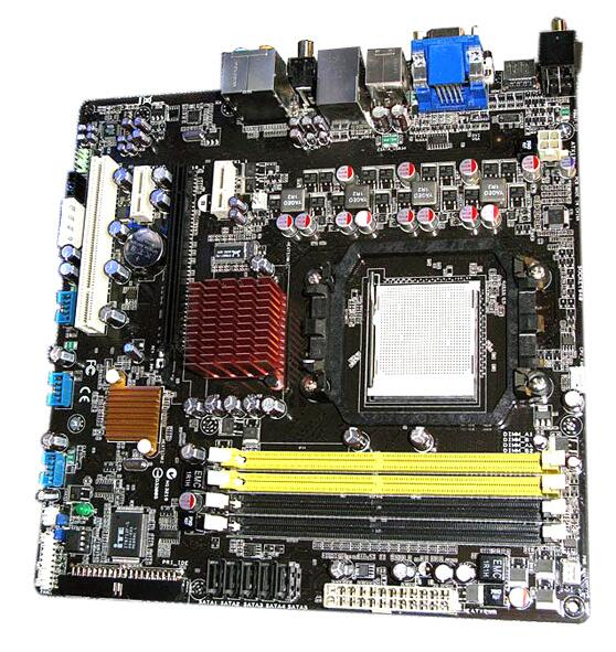 Asus M4A78-HTPC ATK0110 Driver for PC