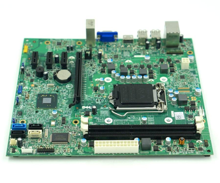 Dell 042P49 42P49 OptiPlex 3010 MIH61R 10097-1 48 3EQ01 011 motherboard