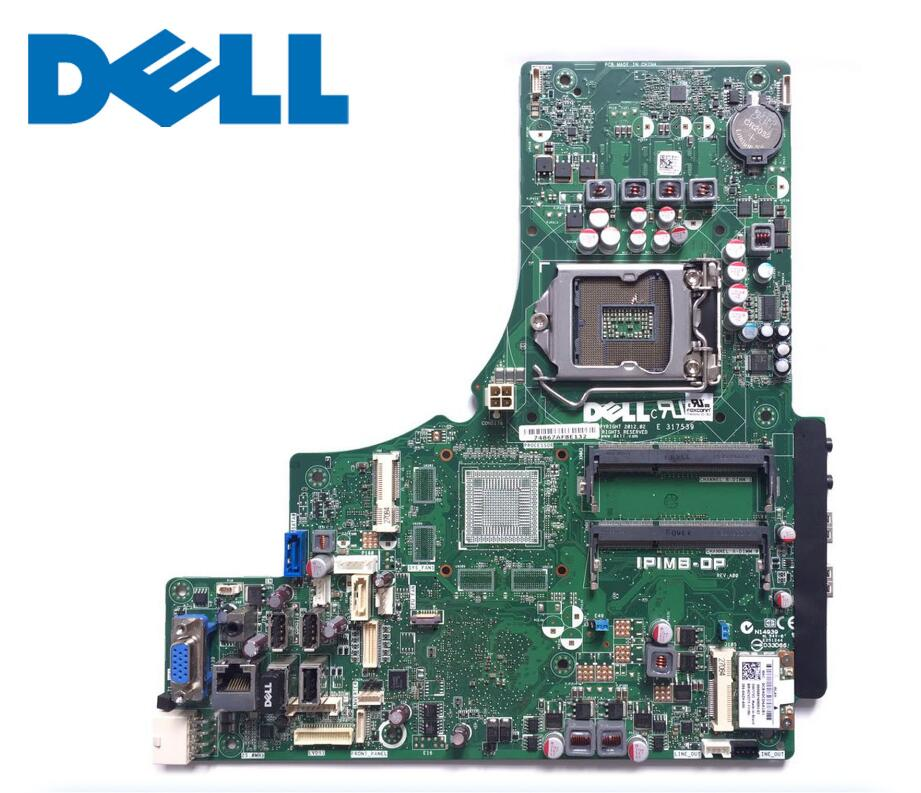 PWNMR 0PWNMR DELL Inspiron 2330 AIO Motherboard IPIMB-DP Mainboard 100%tested fully work