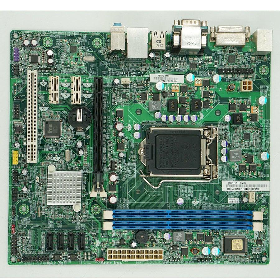 Acer Aspire MC605 Intel Chipset Treiber Windows 7