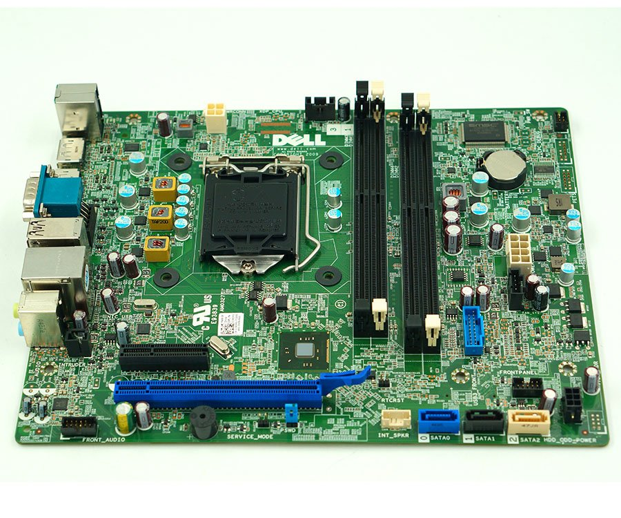 Dell Optiplex Xe2 7020 9020 T1700 Sff Motherboard