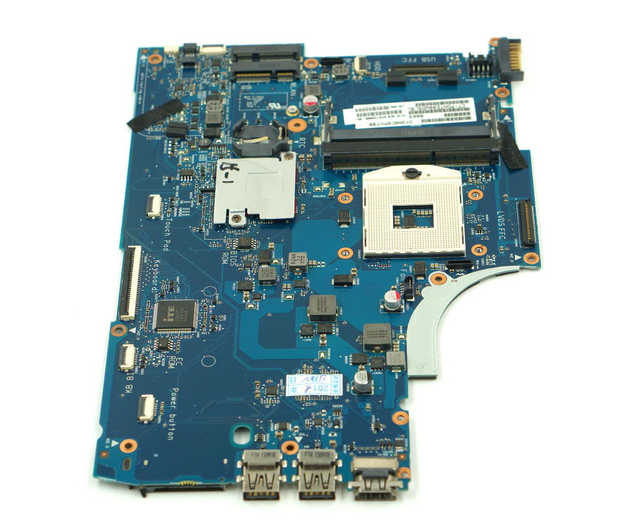 HP motherboard 720568-501 15 15-J 720568-001