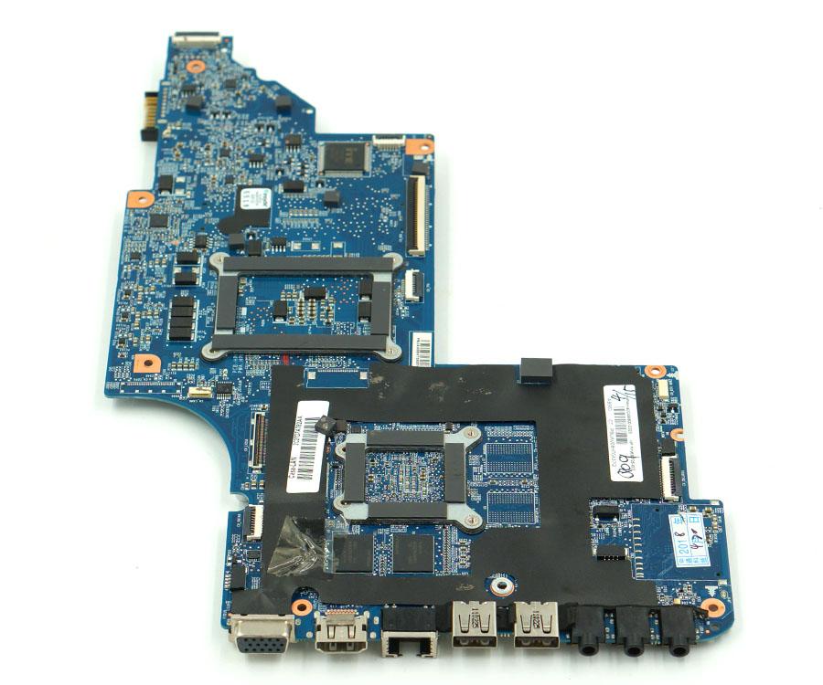 HP motherboard DV7 DV7-6000 641629-001