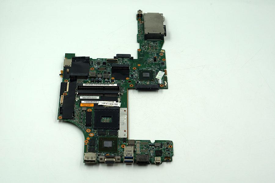 Lenovo motherboard W520 T520 T520i with PGA989 PN:04W2036 N12P-Q1-A1