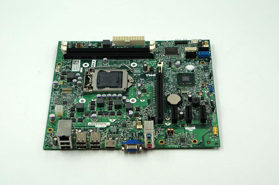 DELL 0GDG8Y GDG8Y Inspiron 620/260S/3010 MIH61R 48 3EQ01 011 motherboard