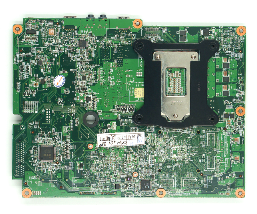 Lenovo C340 AIO Motherboard CIH61S1 LGA1155 Mainboard 100%tested fully work