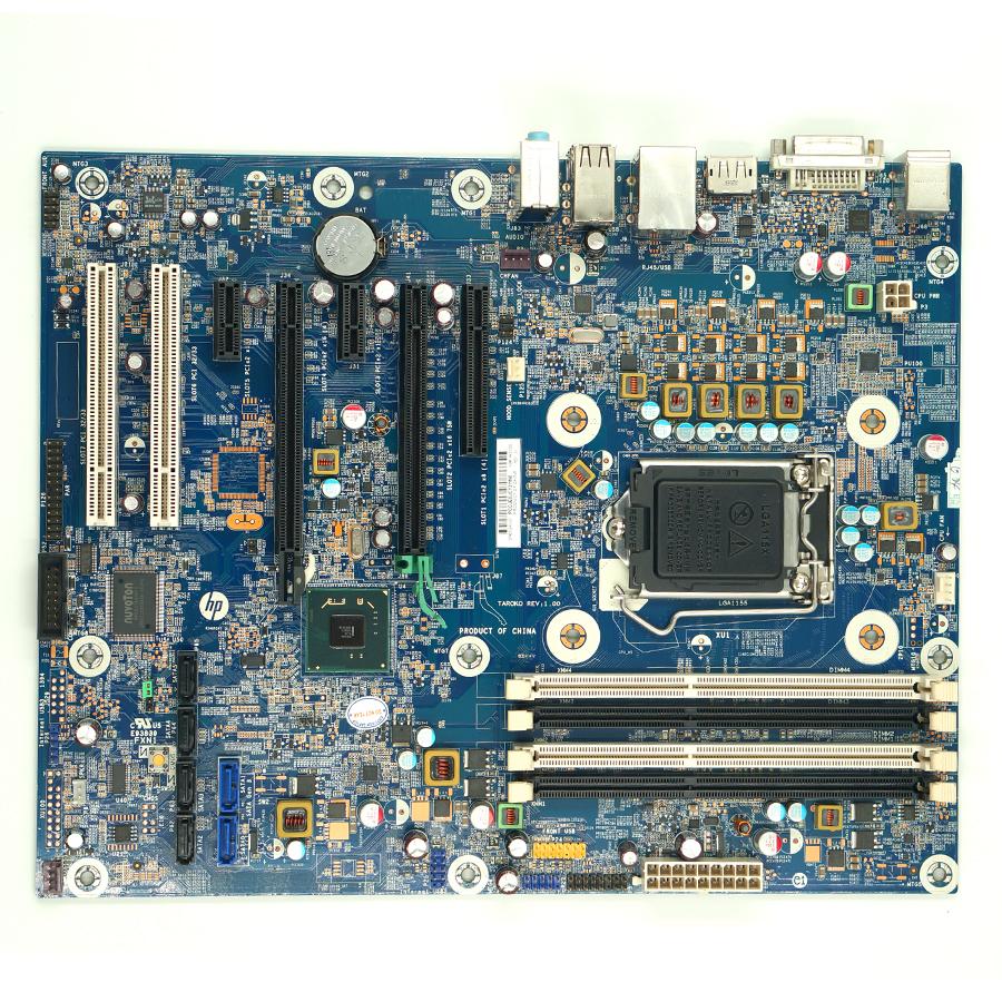 HP Z210 615943-001 614491-001 614491-002 Motherboard