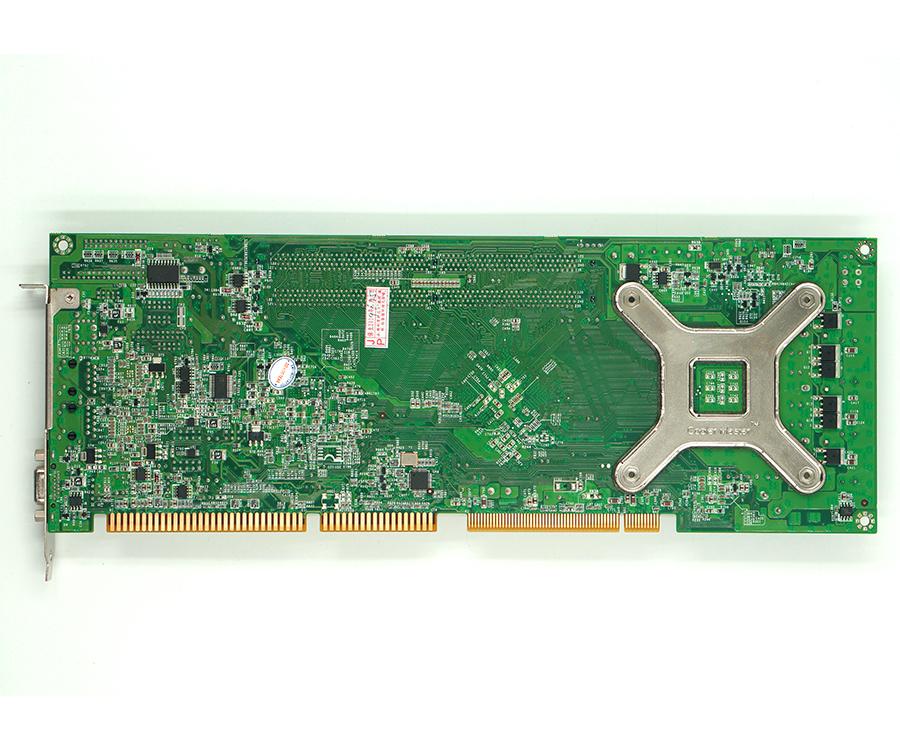 Originální ROBO-8777VG2A průmyslové desky