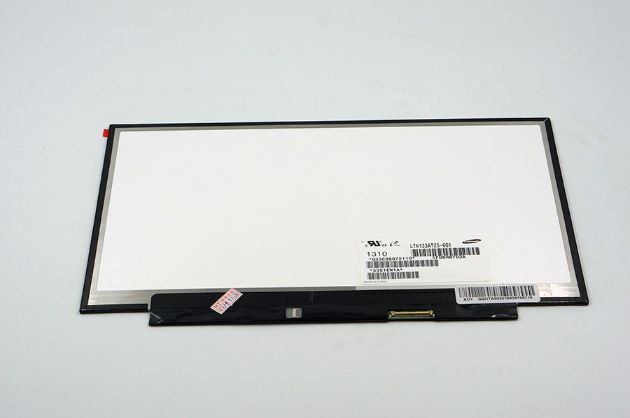 13.3 inch LCD MATRIX LTN133AT25 LTN133AT25-501 601 LTN133AT25-T01 for Toshiba R700 Z835 Z830 Z930 Z935 Laptop LED LCD Screen