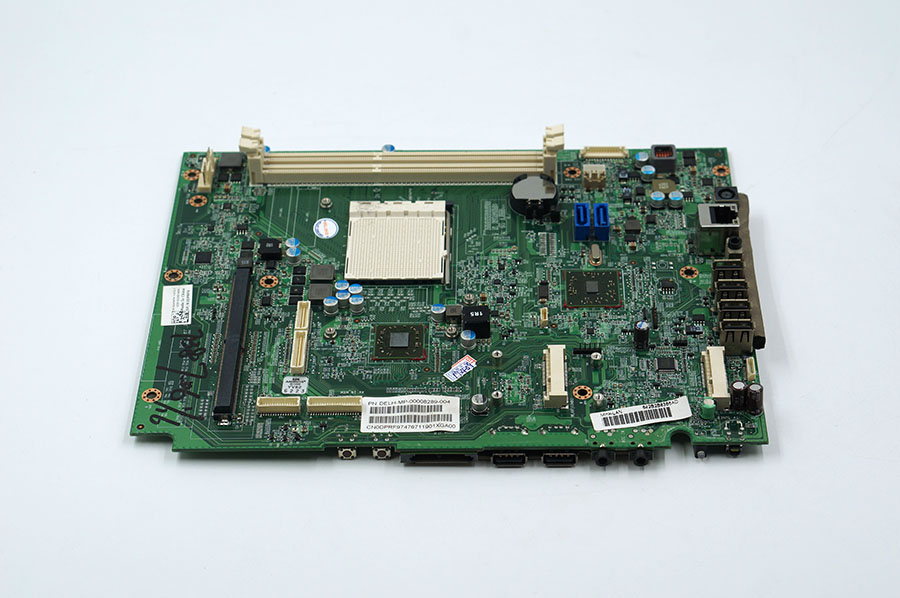 Dell 2205 2305 Motherboard AM3 DPRF9 0DPRF9 MP-00008289-004 Mainboard 100% tested