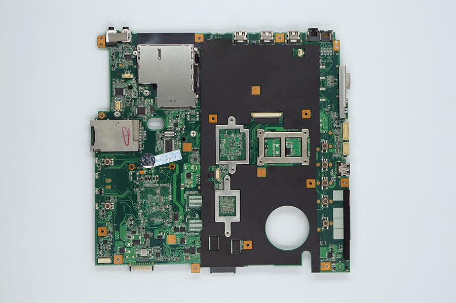 Asus F50SL motherboard