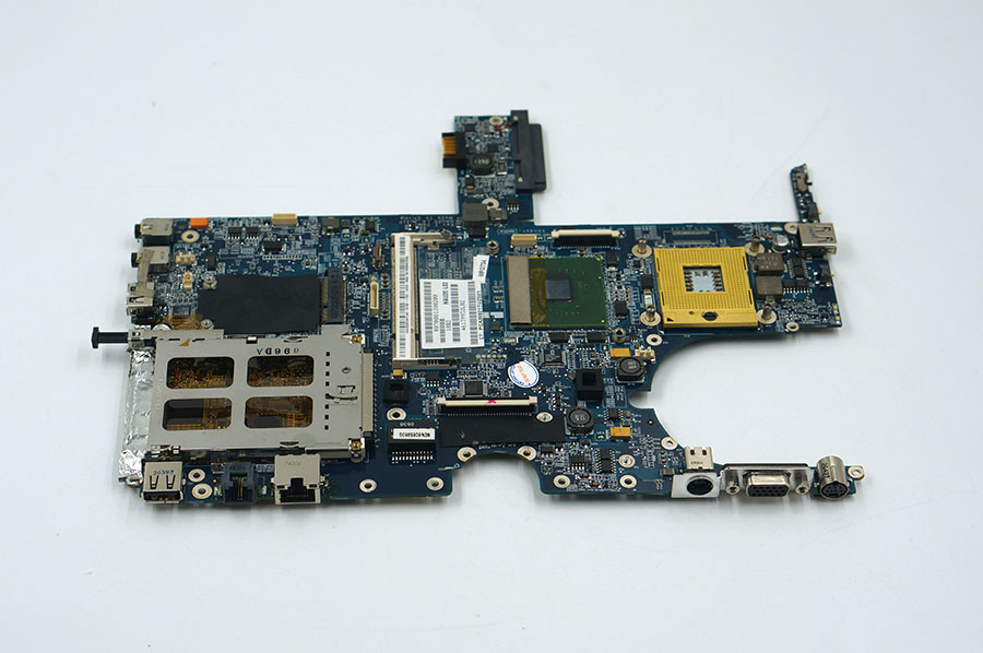 HP 419116-001 motherboard for laptop NC4400