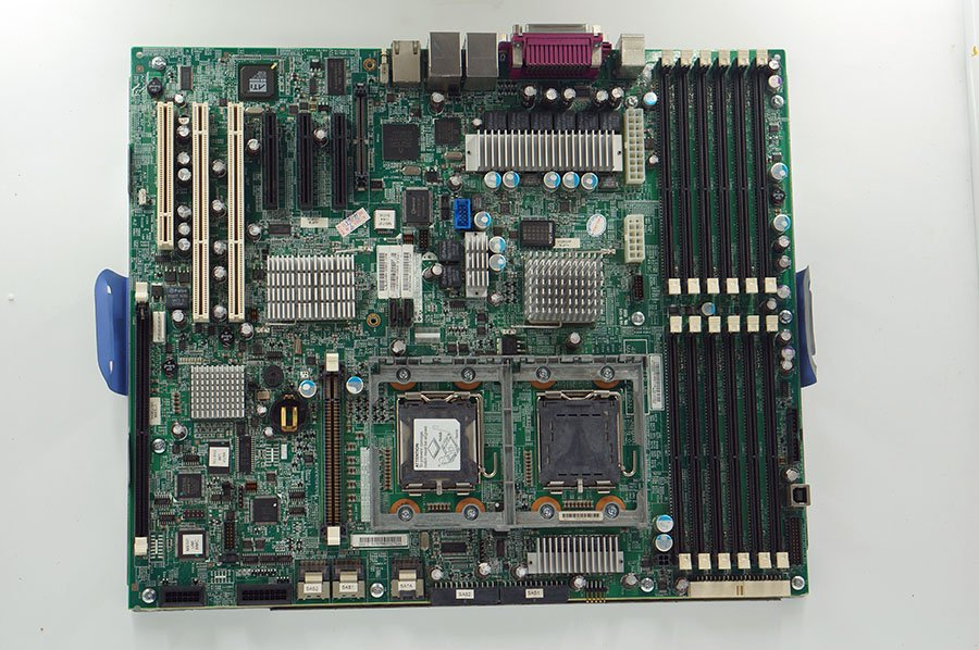 Placa de baza server IBM 44R5619 pentru X3400 X3500 LGA771 placa de sistem