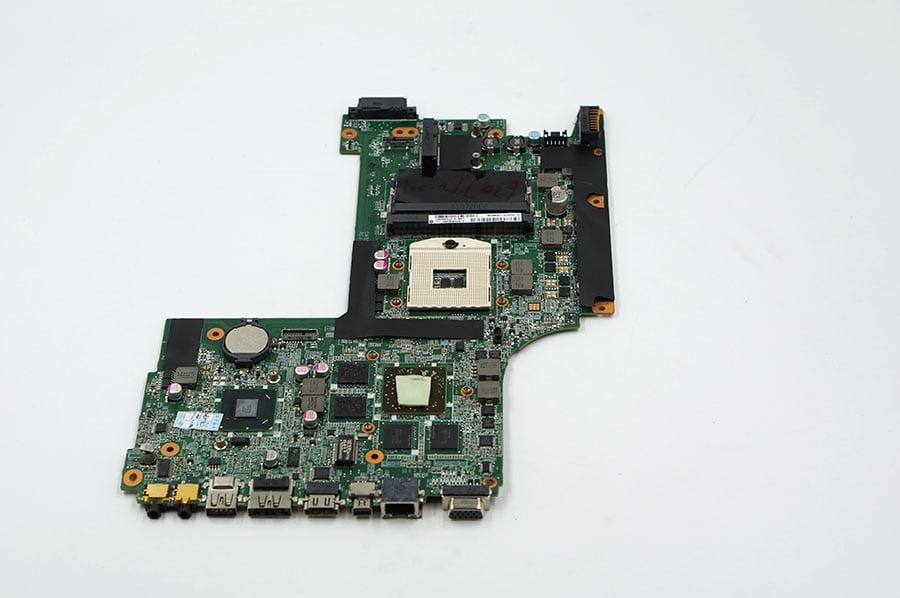 630792-001 motherboard for HP ENVY laptop
