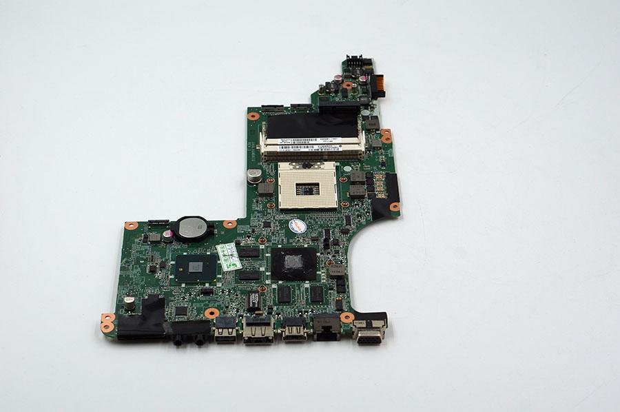 HP 630981-001 DV7 DV7-4000 Motherboard