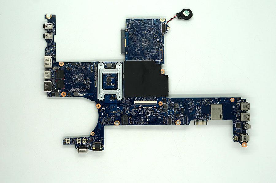 PS 686042-001 EliteBook 8470W Mainboard