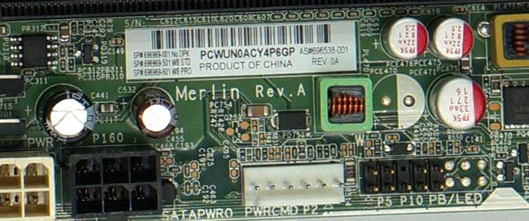 HP 696969-001 696969-601 Q87 motherboard for EliteDesk 800 G1 TWR