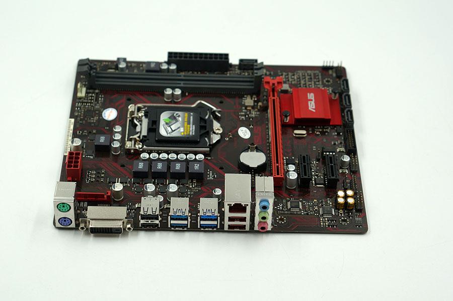 Asus PRIME B250M-A Used Desktop Motherboard B250 Socket LGA 1151 i7 i5 i3 DDR4 32G SATA3 USB3.0 Micro-TX