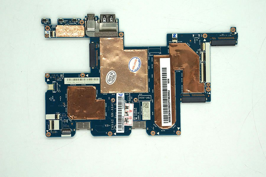Lenovo MIIX 700-12ISK CMX40 NM-A641 Tablet motherboard