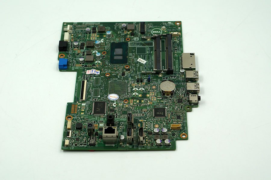 DELL Inspiron 24 3459 CN-0D90HM 14091-1 AIO motherboard i3-6100