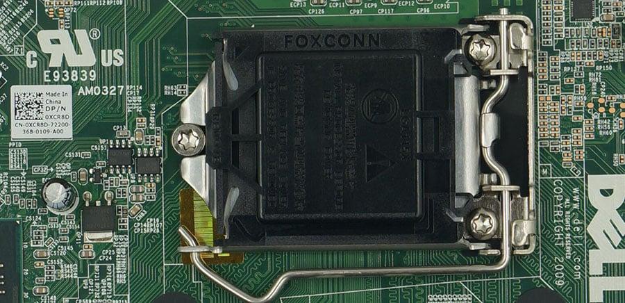 CN-0XCR8D XCR8D DELL Optiplex 9020 SFF Desktop Motherboard LGA1150 Mainboard 100%tested fully work