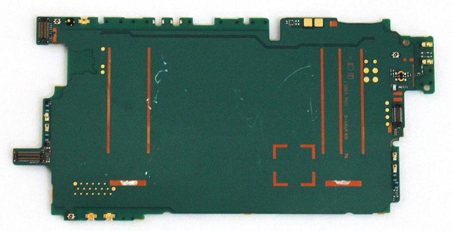 Sony xperia Z5 E5803 motherboard unlocked 32G