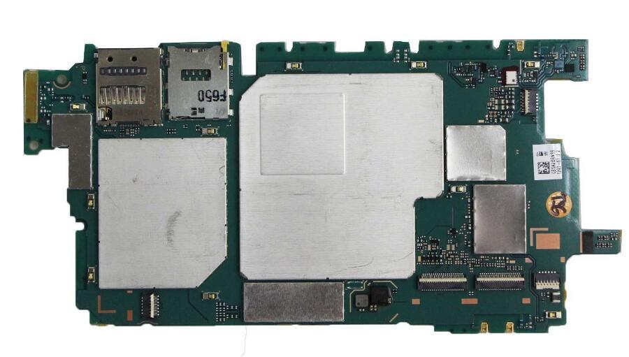Sony xperia Z5 E5823 motherboard unlocked 32G