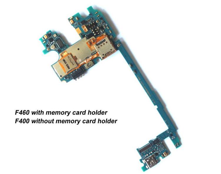 LG G3 F460 motherboard unlocked 32G