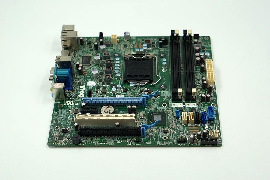 Dell motherboard Desktop OPX 7010 LGA1155 CN-0KRC95 KRC95 GY6Y8 CD6TV W2F8G Q77