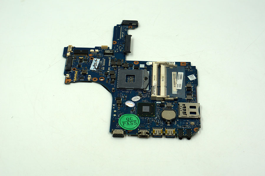 REFIT H000057570 fit for Satellite S55T S55 A5295 Laptop Motherboard S988B H000057570 100 Tested