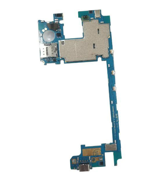 LG 5X H798 motherboard unlocked
